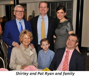 4 - Shirley and Pat Ryan and family