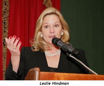 10 - Leslie Hindman
