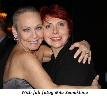 23 - With fab fotog Mila Samokhina