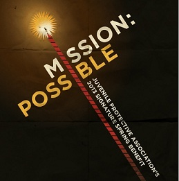 Mission Possible Logo 2