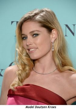 9 - Model Doutzen Kroes
