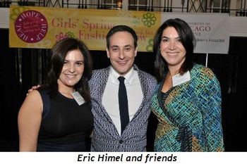 6 - Eric Himel and friends