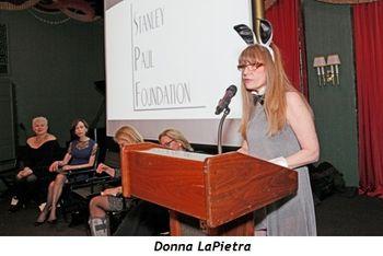 6 - Donna LaPietra