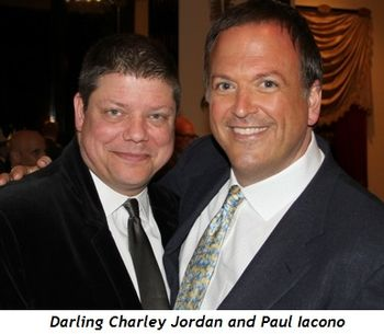 15 - Darling Charley Jordan and Paul Iacono