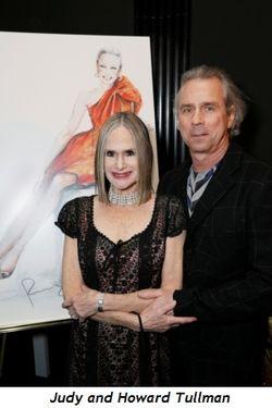 22 - Judy and Howard Tullman