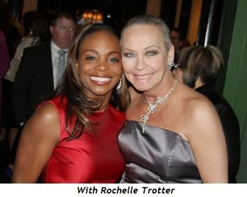 31 - With Rochelle Trotter