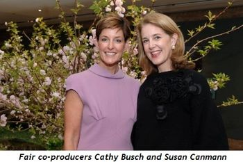 2 - Fair Co-Producers Cathy Busch and Susan Canmann