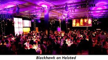 4 - Blackhawk on Halsted