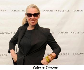 5 - Valerie Simone