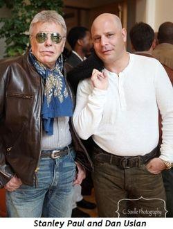 8 - Stanley Paul and Dan Uslan