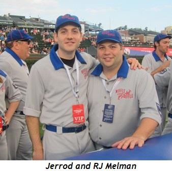 7 - Jerrod and RJ Melman
