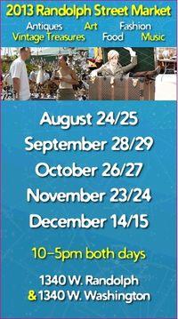 Randolph St. market schedule jpg.