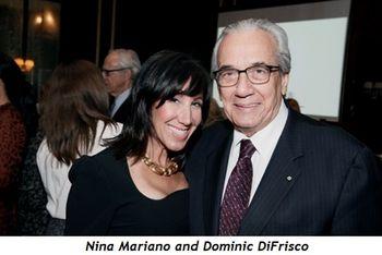 17 - Nina Mariano and Dominic DiFrisco