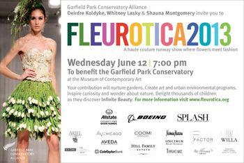 Fleurotica invite
