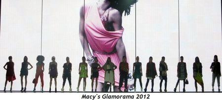 Macy's Glamorama 2012
