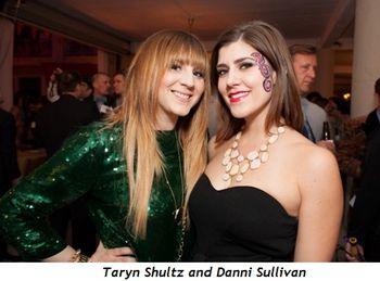 8 - Taryn Shultz and Danni Sullivan