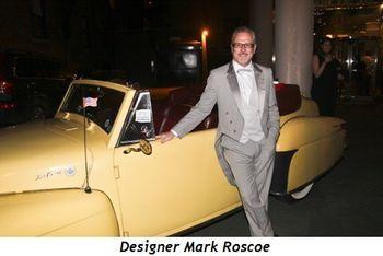 13 - Designer Mark Roscoe