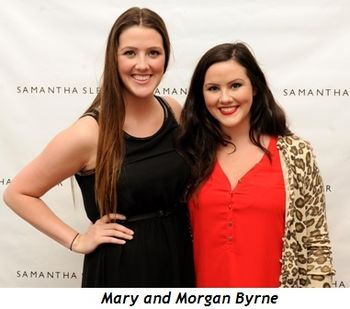 7 - Mary and Morgan Byrne