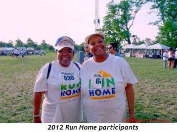 4 - 2012 race participants