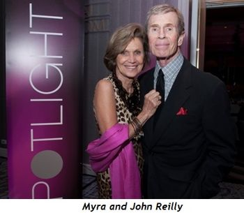 8 - Myra and John Reilly