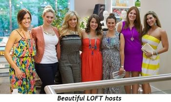 Beautiful LOFT hosts