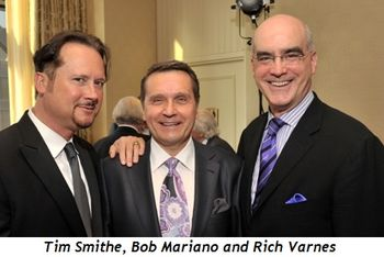 7 - Tim Smithe, Bob Mariano and Rich Varnes