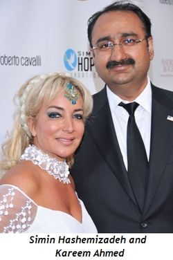 2 - Simin Hashemizadeh and Kareem Ahmed