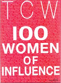 TCW Magazine's 100 Women of Influence