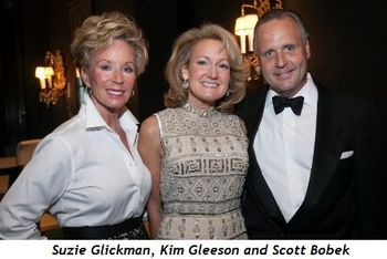 5 - Suzie Glickman, Kim Gleeson and Scott Bobek
