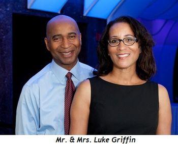 Mr. & Mrs. Luke Griffin