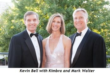 2 - Kevin Bell with Kimbra and Mark Walter