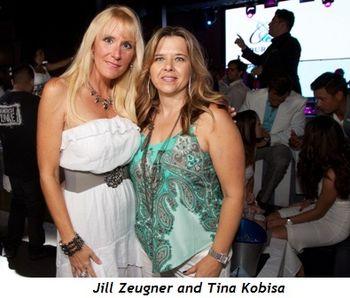 7 - Jill Zeugner and Tina Kobisa