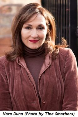 1 - Nora Dunn (photo by Tina Smothers)