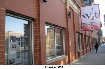 3 - Theater Wit