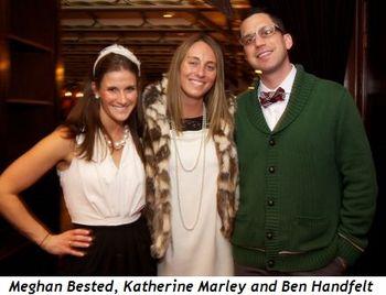 15 - Meghan Bested, Katherine Marley, Ben Handfelt