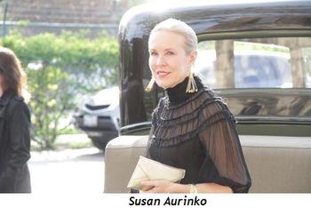 6 - Susan Aurinko