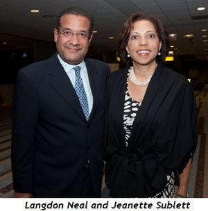2 - Langdon Neal and Jeanette Sublett