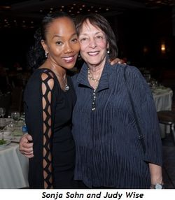 4 -Sonja Sohn and Judy Wise