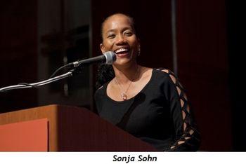 9 - Sonja Sohn