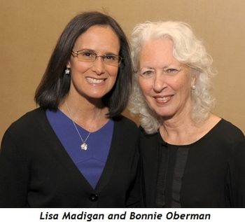 18 - Lisa Madigan and Bonnie Oberman