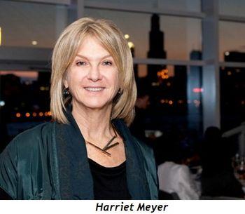 Harriet Meyer