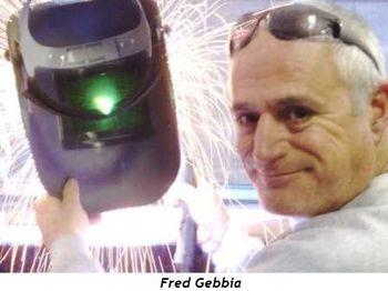 Fred Gebbia