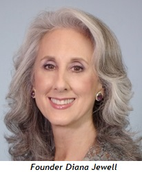 3 - Founder Diana Jewell