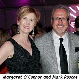 22 - Margaret O'Connor and Mark Roscoe