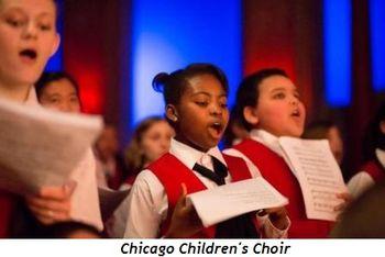 2 - Chicago Children's Choir