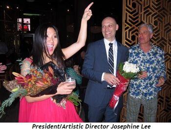 3 - President-Artistic Director Josephine Lee