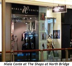 1 - Niala Conte boutique at The Shops at North Bridge