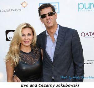 13 - Eva and Cezarny Jakubowski