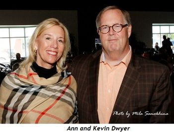 14 - Ann and Kevin Dwyer