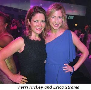 7 - Terri Hickey and Erica Strama